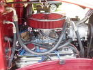 38 Dodge Cab 80 Chevy Chassis Alum Flatbed ZZ4/400
