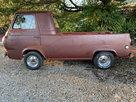 1961 Ford Econoline pick up