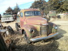 1947 KB3 IHC International 3/4 1 ton rat rod