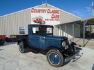 1929 Chevy Pickup