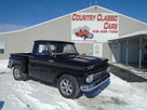 1965 Chevy C10 Short Bed PU