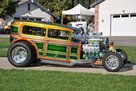 "1930 Ford ""BULLY"" OFF THE CHARTS 540 Blown"