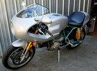 2006 Ducati Sport Classic Paul Smart 1000LE