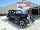 1935 Buick series 40