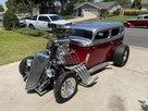 1934 Ford All Steel Street Beast Blown 392 HEMI