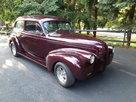 1940 Chev 2dr Sedan
