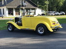 Beautiful 1932 Ford Roadster-427 c.i. V8-2-4 carbs
