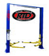 Race Tools Direct 9,000 lb. Capacity, Overhead 2 Post Lifts  for sale $1,699