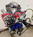 438 Nitrous Engine 1400+ Horsepower