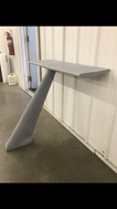 One Piece Fiberglass Dragster Wing  for sale $950