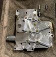 FTI Billet Aluminum Powerglide Pro Brake Valve Body  for sale $350