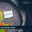Outdoor Led Flood Lights - Ledmyplace