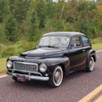 1962 Volvo 544  for sale $22,900