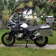 2012 BMW R1200GS ADVENTURE  for sale $11,000
