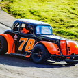 Looking for race car to race