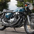 1969 Honda CB750 Pre K0  for sale $15,750