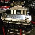 638 Merlin Reggie Jackson Racing Engine  for sale $22,000