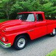 1960 Chevrolet C10 Pickup  for sale $33,000