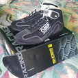 OMP Driver / Co-Driver / Mechanic aboots  for sale $165