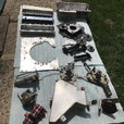 Ford Northeast Modified Parts   for sale $2,500