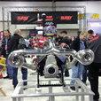 Bullseye 76mm TCT Mid-Frame Turbo  for sale $3,000