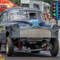 Gasser 50 Pontiac