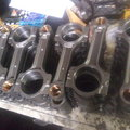 Ls reconditioned gen4 connecting rods