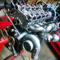 Built 6 bolt 4g63
