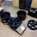 Race star. Drag star gm bolt pattern