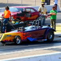 "125"" Prowler Funny Car Body"