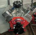 600 HP 496 BBC