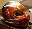 Simpson Nitro CH3n02 Helmet  for sale $900