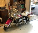 1970 Harley-Davidson Touring  for sale $9,000