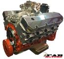 454 crate motors