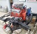 350ci   400HP SBC