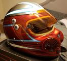 Simpson Nitro CH3n02 Helmet