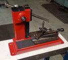 Main Bearing Cap Knurling Tool