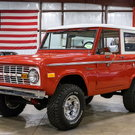 1975 Ford Bronco for Sale $47,900