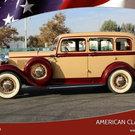 1933 Dodge Deluxe