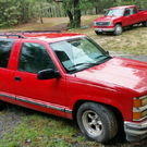1999 Chevrolet Tahoe for Sale $8,999