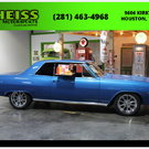 1965 Chevrolet Chevelle  for sale $35,000