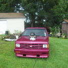 1983 Chevrolet S10 for Sale $30,000