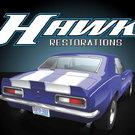 HAWK RESTORATIONS