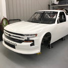 NASCAR Camping World Truck Series and ILMOR Engines