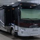 Used 2019 Berkshire XL 40D Class A Diesel Pusher Motorhome R