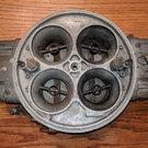 Vintage NASCAR Carburetor Holley 4268 Dominator MUSTANG