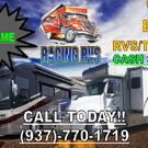 RACING RVS BUYS RVS!