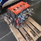 Holbay Engine