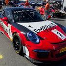 Porsche GT3 Cup Race Car 2015 - Multiple 2018 Podiums