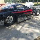 2004 CORVETTE top sportsman/promod/ grudge